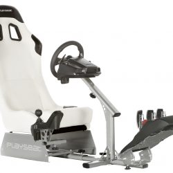 Playseats Evolution en GT